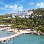 هتل افسوس پرنسس کوش آداسی Ephesus Princess Hotel