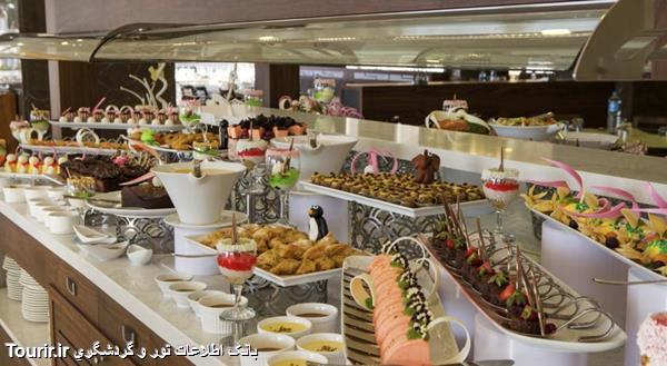 هتل رامادا ریزورت در کوش آداسی