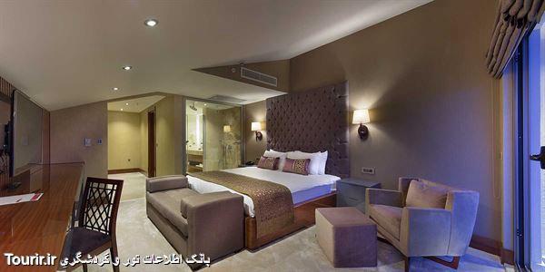 هتل راماد ریزورت در کوش آداسی