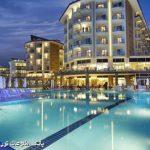 هتل رامادا ریزورت کوش آداسی Ramada Resort Hotel