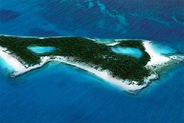 جزیره های شخصی ادی مورفی