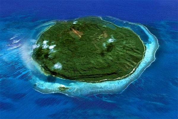 جزیره های شخصی مل گیبسون