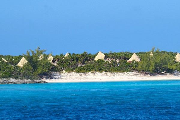 جزیره های شخصی جانی دپ