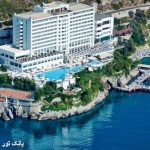 هتل کورومار کوش آداسی Korumar Hotel