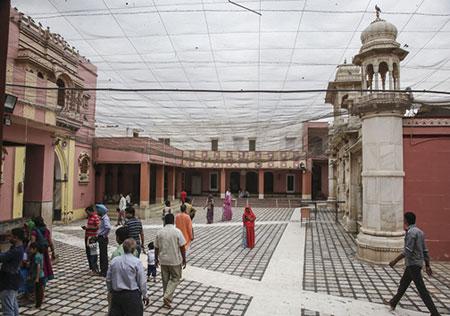 مکانهای دیدنی هندوستان