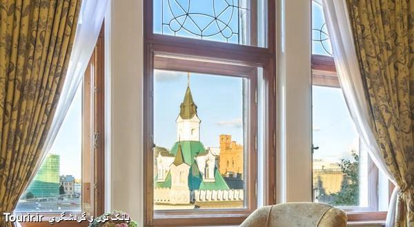 هتل متروپل روسیه مسکو