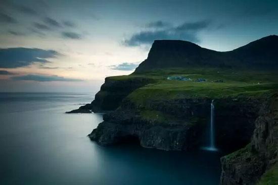 10 مقصد گردشگری افسانه ای