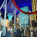 افتتاح بزرگ ترین پارک تفریحی جهان در دبی
