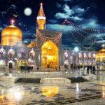 تور مشهد 2 خرداد 95