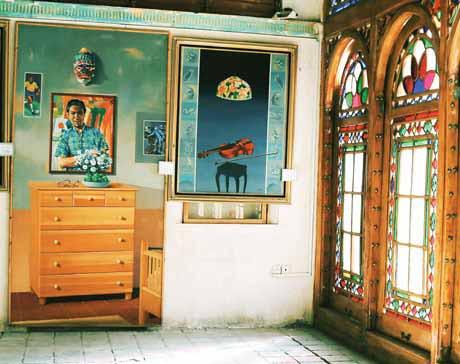جاذبه های دیدنی که در شهر زیبای شیراز