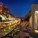 تور شیراز ویژه 27 اردیبهشت 95