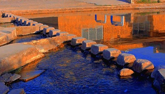ثبت جهانی سه قنات اصفهان در یونسکو