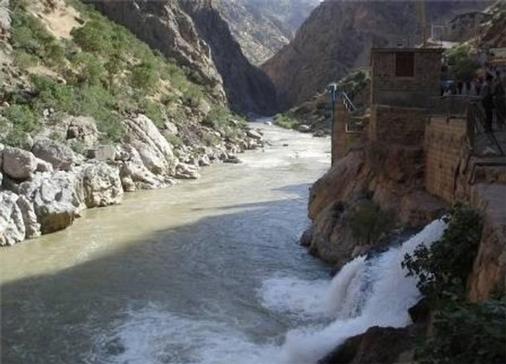 هزار ماسوله , قطعه ای از بهشت در کردستان