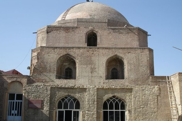 مسجد جامع ارومیه احیا می شود