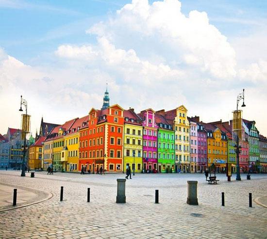 Wroclaw، لهستان