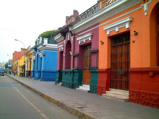 Barranco، لیما، پرو