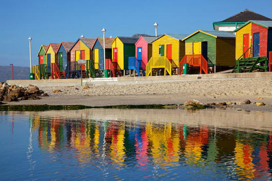 کیپ تاون، آفریقای جنوبی