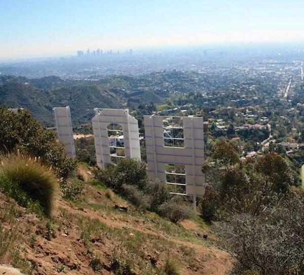 پارک گریفیث، کالیفرنیا