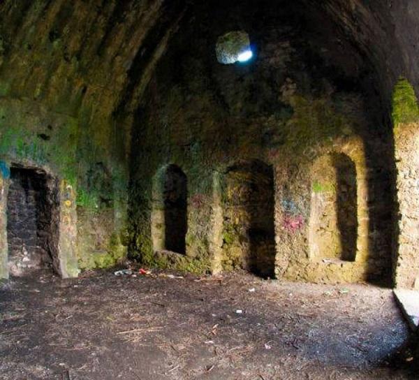 کلوپ آتش جهنم تپه مونتپلیر، ایرلند