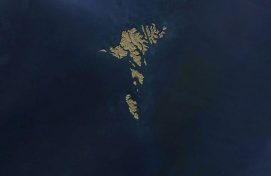 سفری لذت بخش به جزایر فارو