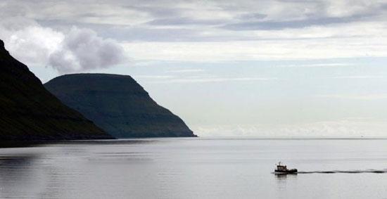 جزایر فارو
