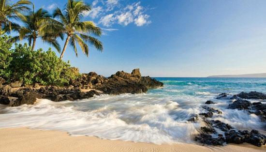 مائوئی - هاوایی