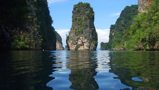 پوکت – تایلند