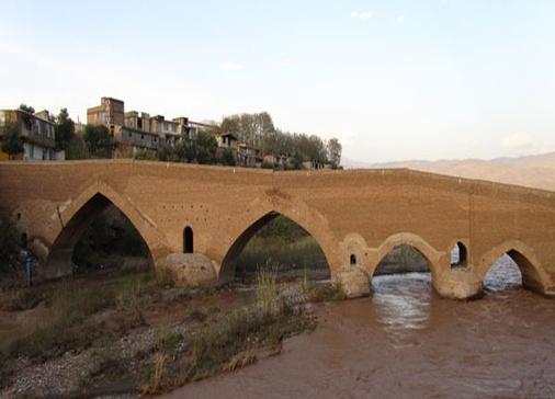 سفر به سرزمین زیتون ایران