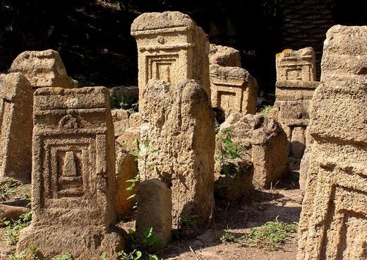 معبد توفت