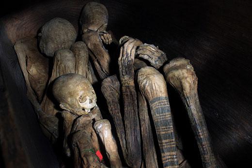غارهای کانایان