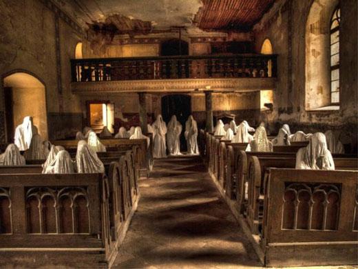 کلیسای سنت جورج