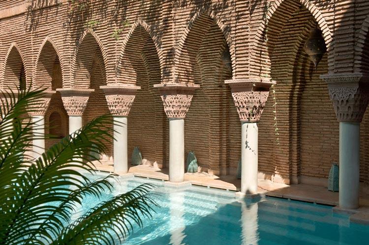لا سلطانا مراکش (La Sultana Marrakech)، مراکش