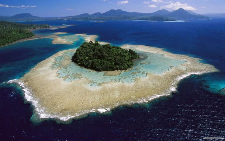 جزایر گالاپاگوس، اکوادور