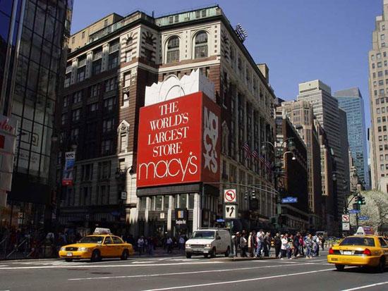 باشکوهترین مراکز خرید در جهان