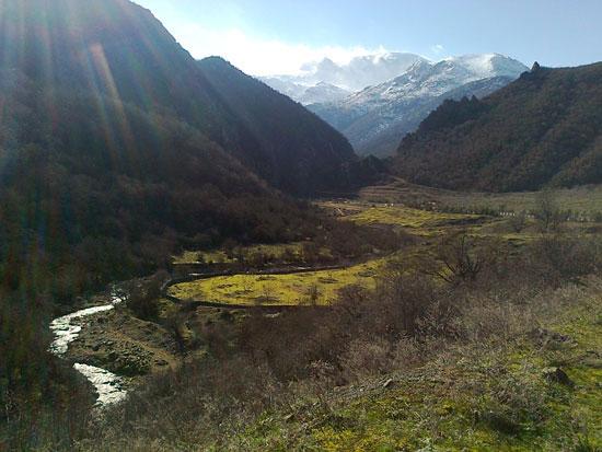 سفر به سرسبزترین ییلاقات شمال ایران