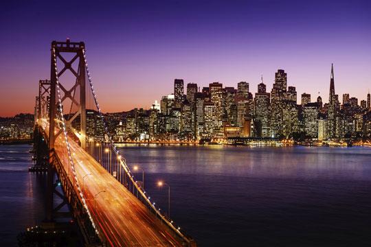 سانفرانسیسکو، ایالات متحده آمریکا
