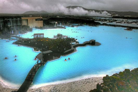 گرینداویک، ایسلند