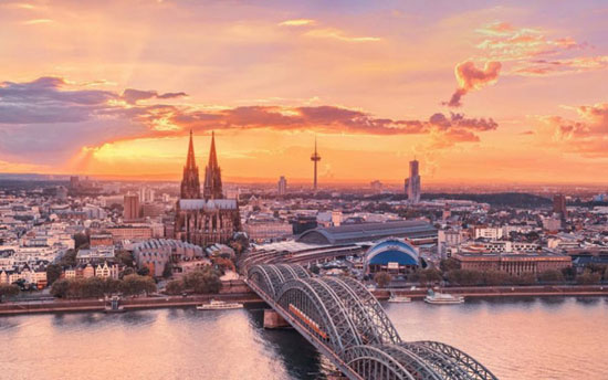 کلن، آلمان