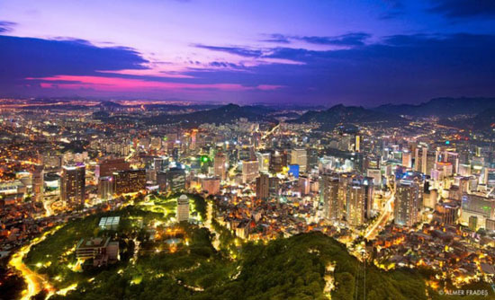 سئول، کره جنوبی