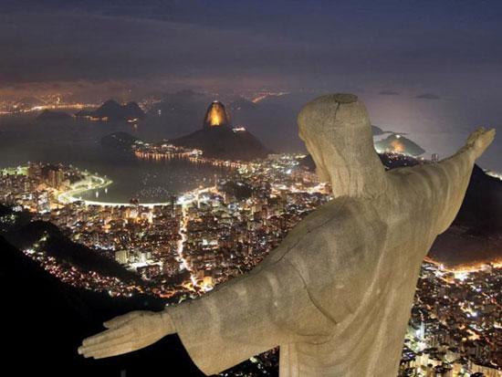 ریو، برزیل