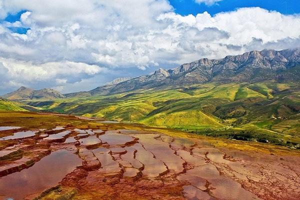 شناسایی ۲ هزار جاذبه طبیعی گردشگری در کشور