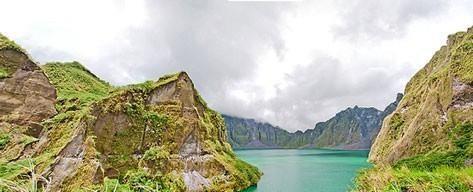 جزیره باتان (Batan Island)