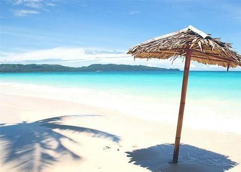 جزیره بوراکی (Boracay Island)