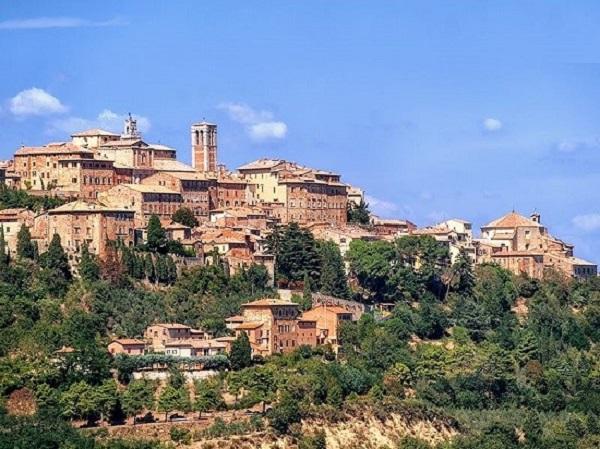 مونته پولچانو (Montepulciano)