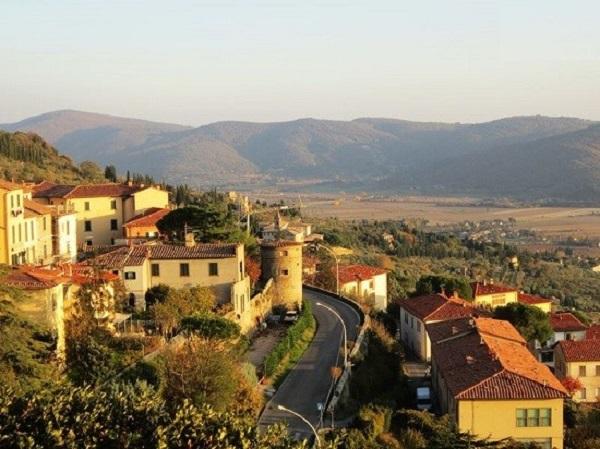 کورتونا (Cortona)