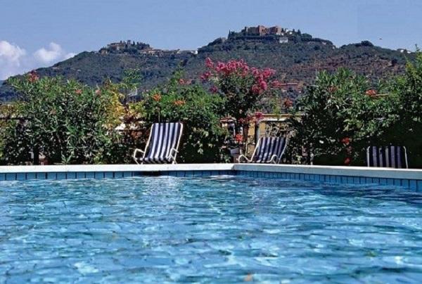 مونته کاتینی ترمه (Montecatini Terme)