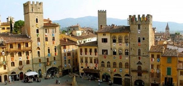 آرتزو (Arezzo)