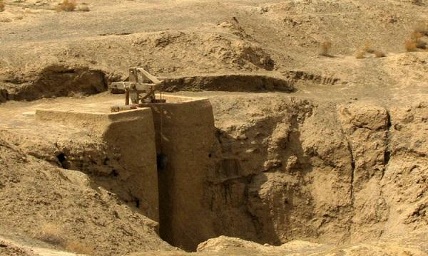 قنات قصبه: عمیق ترین قنات ایران