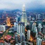 تور مالزی 28 تیر 95