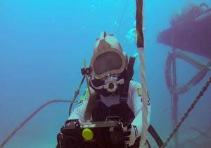 زندگی 16 روزه در اعماق اقیانوس